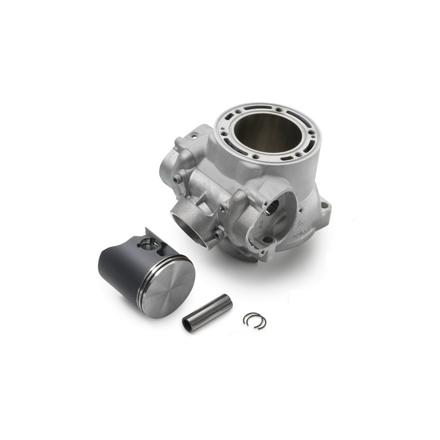CILINDRO + PISTON KTM SX 65 09-16