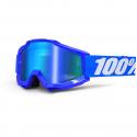 GAFAS 100% ACCURI REFLEX BLUE  ESPEJO