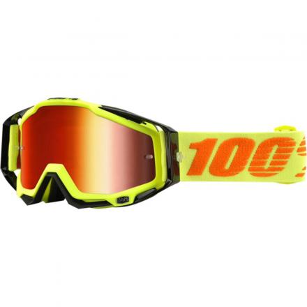 GAFAS 100% RACECRAFT SIMBAD ESPEJO