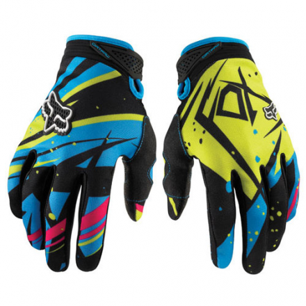 GUANTES FOX UNDERTOW