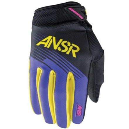 GUANTES ANSWER SYNCRON MUJER