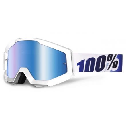GAFAS 100% STRATA ICE AGE ESPEJO
