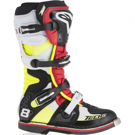 BOTAS ALPINESTARS TECH 8 RS