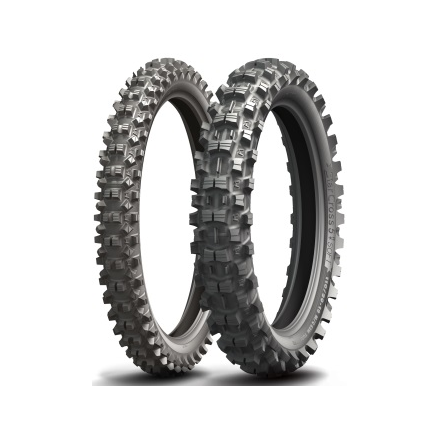 MICHELIN STARCROSS 5 110/90-19