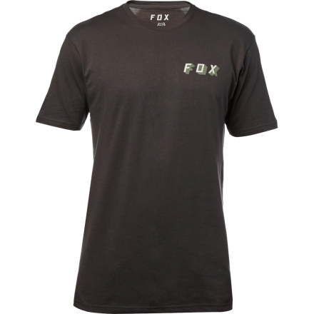 CAMISETA FOX DOUBLE UPPERS