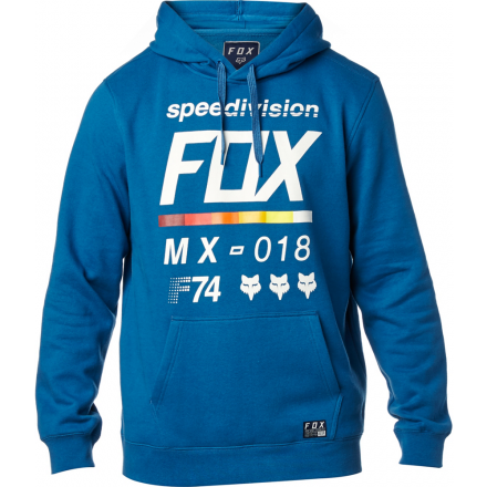 SUDADERA GOX DISTRICT 2