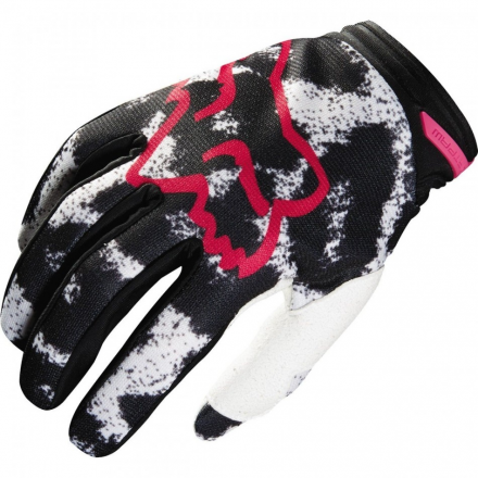 GUANTES FOX DIRTPAW MUJER