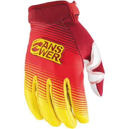 GUANTES ANSWER ION